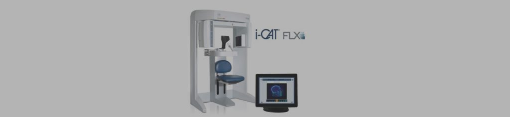 i-CAT 3D Digital Imaging